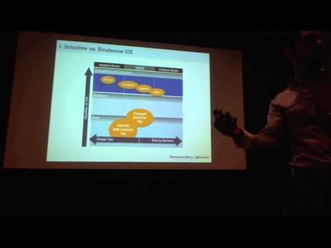 """Dharmesh Mistry: """"Customer Experience As A Strategic Differentiator"""" at Drupal Nights by BioRAFT"""