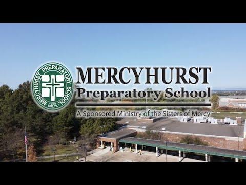 Mercyhurst Preparatory School Open House 2020