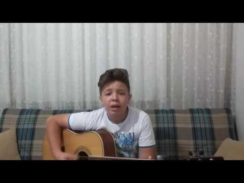 Furkan Kızılay - Aşksın Sen (Yiğithan URLU) Akustik Gitar Cover
