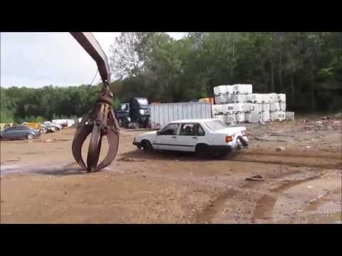 Scrapped Volvo Revival and Drifts