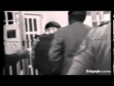 Long-lost video of Martin Luther King killer James Earl Ray