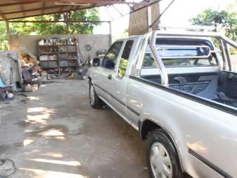 ขายแล้ว รถยนต์มือสอง TOYOTA HILUX MIGHTY-X EXTRA CAB 2500CC เชียงใหม่ DIESEL THAILAND