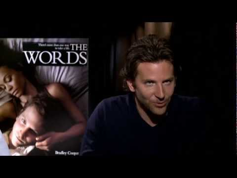Hyperion - Bradley Cooper on writing the screenplay