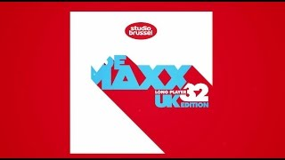 De Maxx - Long Player 32 - UK Edition