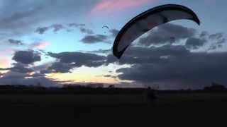 Campo Volo Rondini del Reno   16 11 2014