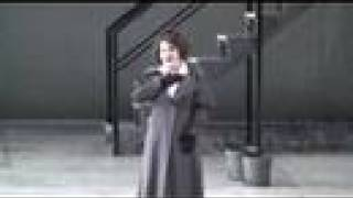 """Tosca """"O dolci mani""""-duet from Tosca"""