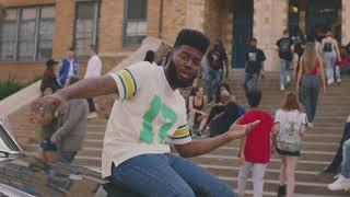 Khalid- Young Dumb And Broke (JW Clean Edit)