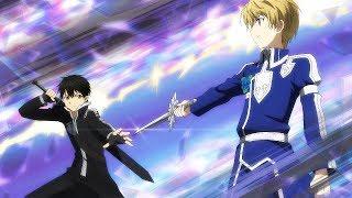 Accel World vs. Sword Art Online: Millennium Twilight (DLC) part 52: Eugeo