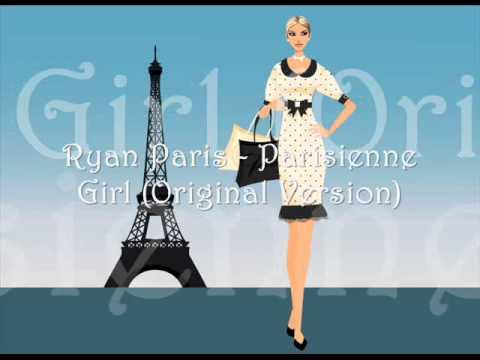 Ryan Paris - Parisienne Girl (Original Version by Vanello)