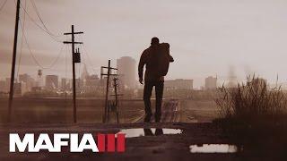Mafia III – «Линкольн Клей» трейлер (PS4/XONE/PC) [RU]
