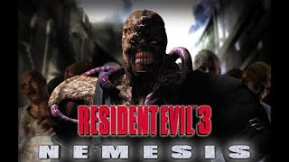 Resident Evil 3: Nemesis - Speedrun Any %  - Esp