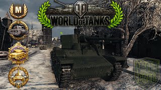 World of Tanks - O-Ho - 13 Kills - 6.3k Damage - crashing the party [Replay|HD]