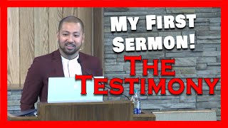 TESTIMONY for the PERSECUTION in the END TIMES | SFP - Bible Study