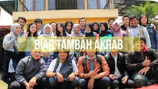 Makrab ICT Club Ikom (Telkom University) Part1
