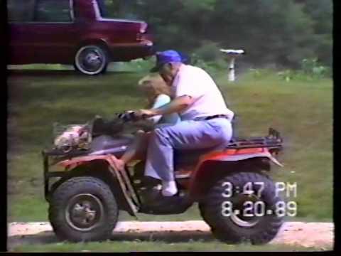 Reynolds Ragland Reunion 1989 - Part 3