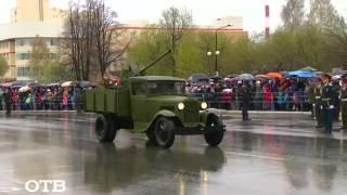 видео Уникальный музей военной техники в Верхней Пышме