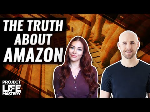 How Much Money Can You REALLY Make Selling On Amazon? 🤔