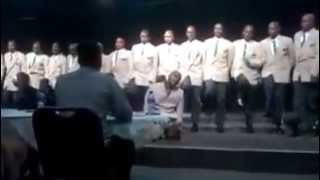 Zulu Messengers Inkululeko