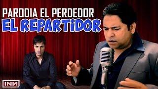 parodia el perdedor - Enrique Iglesias |