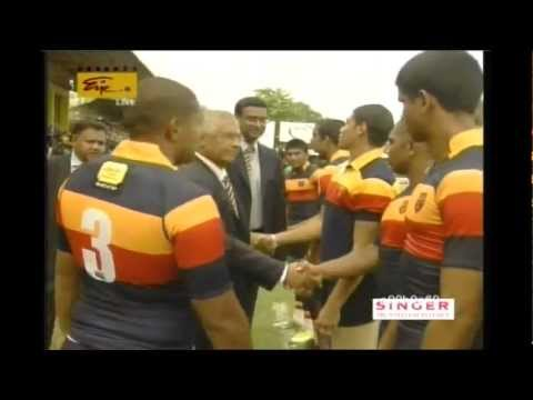67th Bradby Shield 2nd Leg 2011 [HQ] - Full Match