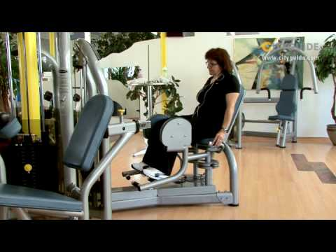Maximum Fitness, Winterthur; Fitness- &.