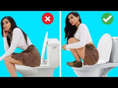 Things You've Been Doing WRONG