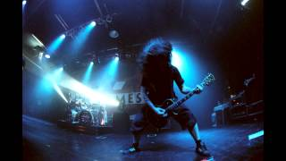 In Flames - Worlds Within The Margin Live in USA 2006