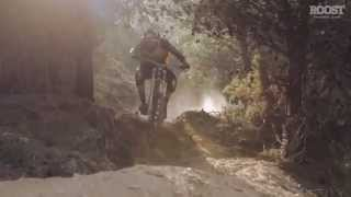Video Phil Atwill Joyriding at Roost DH