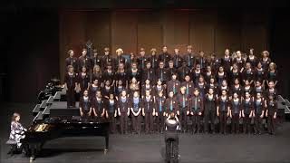 Year 10 Choir: SKYE BOAT SONG - TRAD. SCOTTISH, ARR. ALTHOUSE
