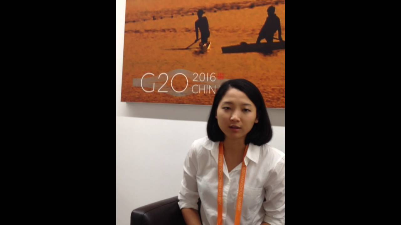 China's Coordination of the G20 and BRICS Summits