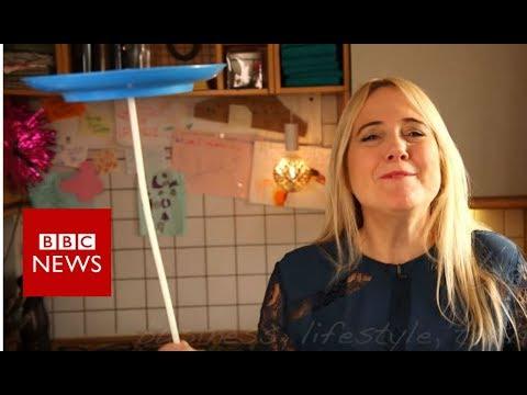 BLT: What Holds Women Back? - BBC News