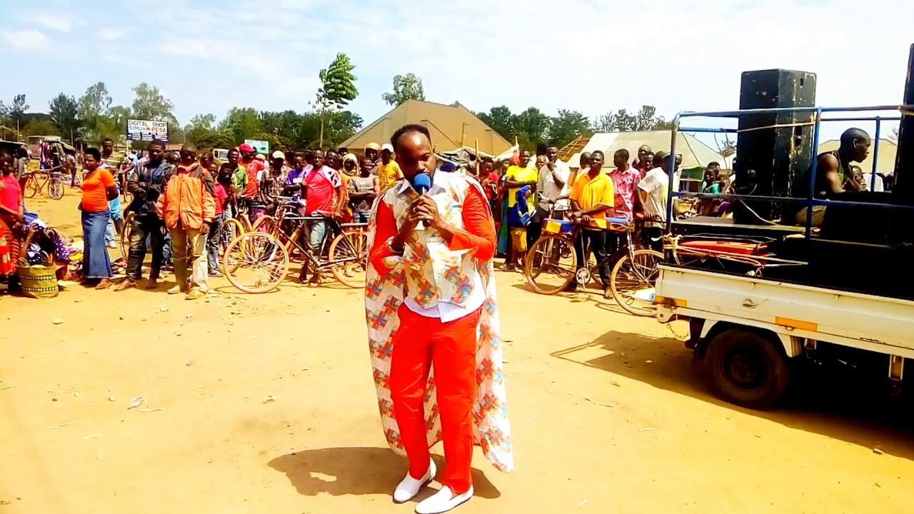 Geita kwa Yesu bado naendelea na ziara paschal cassian