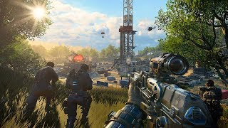 Official Call of Duty®: Black Ops 4 – Blackout Beta #CODTopPlays