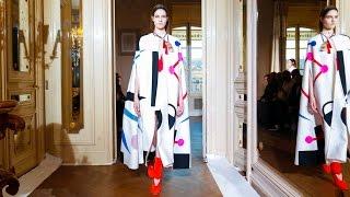 Schiaparelli | Haute Couture Spring Summer 2017 Full Show | Exclusive
