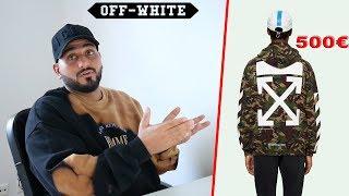 Ist Off-White seinen Preis Wert ?