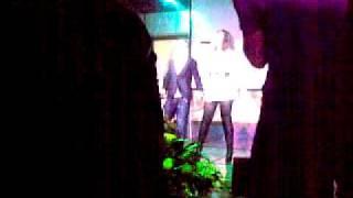 Презентация нового клипа 23 45 Годы летят в Сохо румз 3