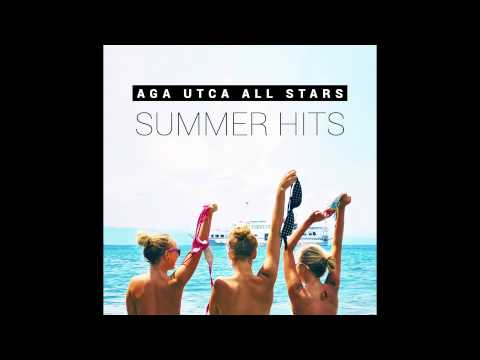 Aga Utca All Stars - Páratlan páros