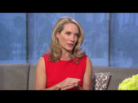 Dana Perino talks about her new book