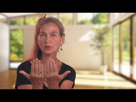 "Gabi Barysch-Crosbie on ""Why You Need Yin Yoga"""