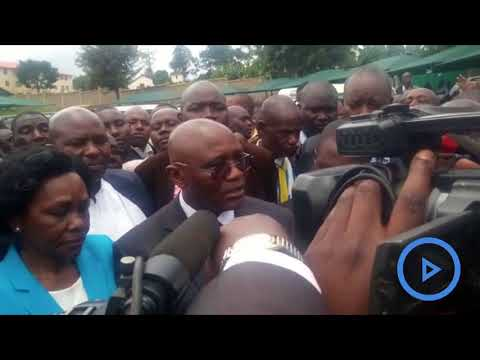 High Court strikes out petition challenging election win of Kisii Governor James Ongwae
