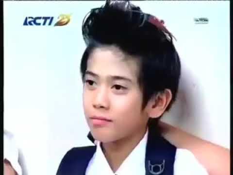 Coboy Junior Hanya Kamu (Iqbaal Jadi Playboy)