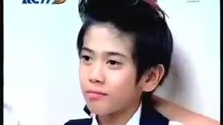 Gambar cover Coboy Junior Hanya Kamu (Iqbaal jadi playboy)