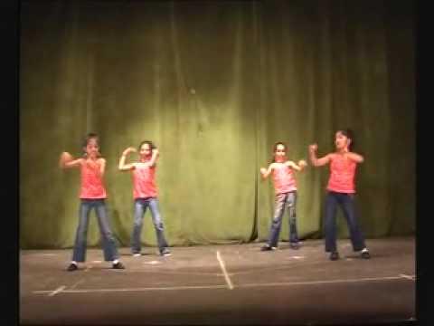 Nach Baliye Dance