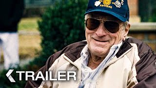 THE IRISHMAN Finaler Trailer (2019) Netflix
