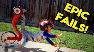 TRY NOT TO LAUGH (Impossible!) - Funny Fails Vine Compilation 2018