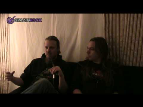 Interview with Sonata Arctica