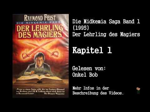 Die Midkemia Saga 1 - Der Lehrling des Magiers - Kapitel 1 [Let's Read]