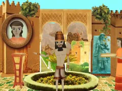 Los jardines colgantes de babilonia reporteros de la for Los jardines de la cartuja