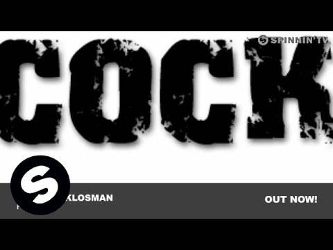 Gregori Klosman - Peacock (Original Mix)
