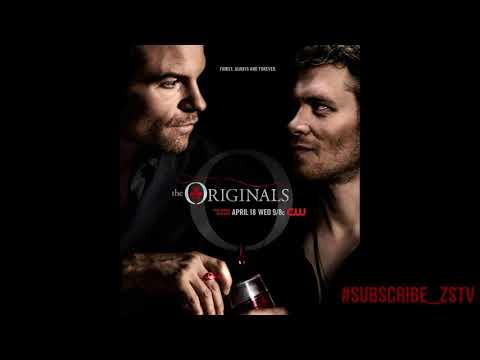 """The Originals 5x01 Soundtrack """"You Don't Get Me High Anymore- PHANTOGRAM"""""""